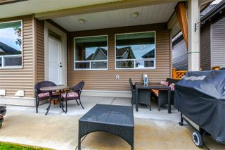 """Photo 17: 7772 211 Street in Langley: Willoughby Heights House for sale in """"Yorkson South"""" : MLS®# R2148608"""