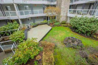 "Photo 19: 101 2733 ATLIN Place in Coquitlam: Coquitlam East Condo for sale in ""ATLIN COURT"" : MLS®# R2154213"