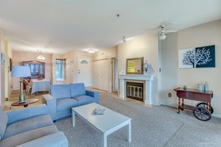 "Photo 5: 101 2733 ATLIN Place in Coquitlam: Coquitlam East Condo for sale in ""ATLIN COURT"" : MLS®# R2154213"