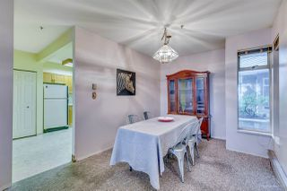 "Photo 8: 101 2733 ATLIN Place in Coquitlam: Coquitlam East Condo for sale in ""ATLIN COURT"" : MLS®# R2154213"