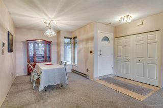 "Photo 6: 101 2733 ATLIN Place in Coquitlam: Coquitlam East Condo for sale in ""ATLIN COURT"" : MLS®# R2154213"