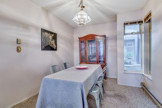 "Photo 7: 101 2733 ATLIN Place in Coquitlam: Coquitlam East Condo for sale in ""ATLIN COURT"" : MLS®# R2154213"