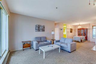 "Photo 4: 101 2733 ATLIN Place in Coquitlam: Coquitlam East Condo for sale in ""ATLIN COURT"" : MLS®# R2154213"