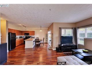 Photo 6: 101 1156 Colville Road in VICTORIA: Es Gorge Vale Condo Apartment for sale (Esquimalt)  : MLS®# 376867