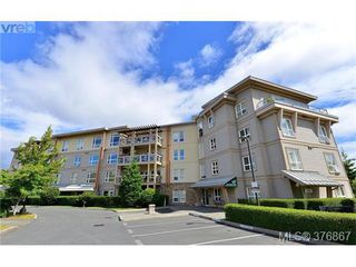 Photo 2: 101 1156 Colville Road in VICTORIA: Es Gorge Vale Condo Apartment for sale (Esquimalt)  : MLS®# 376867