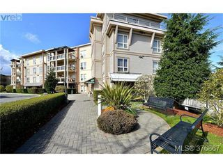 Photo 20: 101 1156 Colville Road in VICTORIA: Es Gorge Vale Condo Apartment for sale (Esquimalt)  : MLS®# 376867