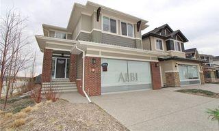 Main Photo: 8 CRANBROOK Lane SE in Calgary: Cranston House for sale : MLS®# C4111706