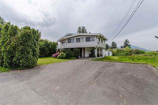 Main Photo: 6435 EVANS Road in Sardis: Sardis West Vedder Rd House for sale : MLS®# R2165328