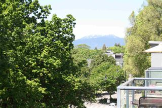 "Photo 8: 407 2688 VINE Street in Vancouver: Kitsilano Condo for sale in ""TREO"" (Vancouver West)  : MLS®# R2168405"