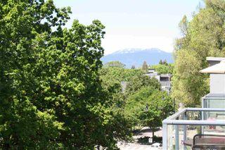 "Photo 8: 407 2688 VINE Street in Vancouver: Kitsilano Condo for sale in ""TREO"" (Vancouver West)  : MLS®# R2168405"