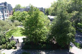 "Photo 5: 407 2688 VINE Street in Vancouver: Kitsilano Condo for sale in ""TREO"" (Vancouver West)  : MLS®# R2168405"