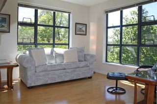 "Photo 15: 407 2688 VINE Street in Vancouver: Kitsilano Condo for sale in ""TREO"" (Vancouver West)  : MLS®# R2168405"