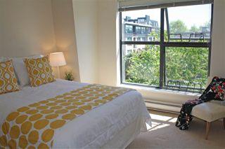 "Photo 16: 407 2688 VINE Street in Vancouver: Kitsilano Condo for sale in ""TREO"" (Vancouver West)  : MLS®# R2168405"