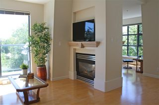 "Photo 12: 407 2688 VINE Street in Vancouver: Kitsilano Condo for sale in ""TREO"" (Vancouver West)  : MLS®# R2168405"