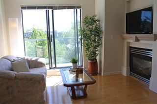"Photo 11: 407 2688 VINE Street in Vancouver: Kitsilano Condo for sale in ""TREO"" (Vancouver West)  : MLS®# R2168405"