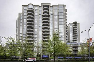 Photo 1: 502 8460 GRANVILLE AVENUE in Richmond: Brighouse South Condo for sale : MLS®# R2165650