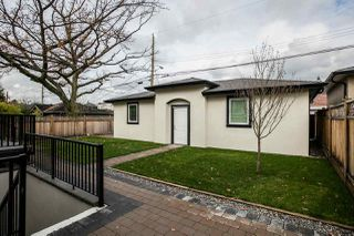 Photo 20: 2587 W 21ST AVENUE in Vancouver: Arbutus House for sale (Vancouver West)  : MLS®# R2132221