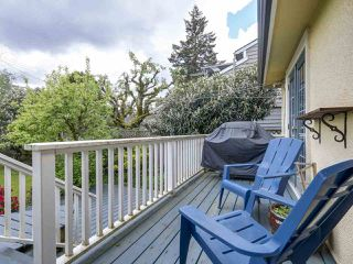 Photo 11: 2570 W KING EDWARD Avenue in Vancouver: Quilchena House for sale (Vancouver West)  : MLS®# R2169012