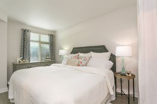 Photo 12: 133 600 PARK CRESCENT in New Westminster: GlenBrooke North Townhouse for sale : MLS®# R2178997