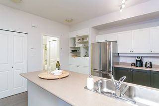 Photo 11: 133 600 PARK CRESCENT in New Westminster: GlenBrooke North Townhouse for sale : MLS®# R2178997
