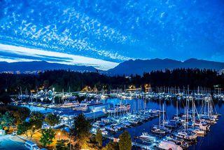 "Main Photo: 1001 1777 BAYSHORE Drive in Vancouver: Coal Harbour Condo for sale in ""Bayshore Gardens"" (Vancouver West)  : MLS®# R2189062"