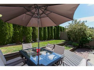 "Photo 20: 86 18221 68 Avenue in Surrey: Cloverdale BC Townhouse for sale in ""Magnolia"" (Cloverdale)  : MLS®# R2189705"