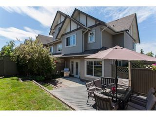 "Photo 19: 86 18221 68 Avenue in Surrey: Cloverdale BC Townhouse for sale in ""Magnolia"" (Cloverdale)  : MLS®# R2189705"