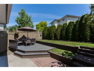 "Photo 17: 86 18221 68 Avenue in Surrey: Cloverdale BC Townhouse for sale in ""Magnolia"" (Cloverdale)  : MLS®# R2189705"