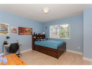 "Photo 14: 86 18221 68 Avenue in Surrey: Cloverdale BC Townhouse for sale in ""Magnolia"" (Cloverdale)  : MLS®# R2189705"