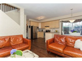 "Photo 5: 86 18221 68 Avenue in Surrey: Cloverdale BC Townhouse for sale in ""Magnolia"" (Cloverdale)  : MLS®# R2189705"
