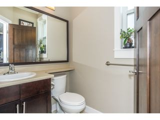 """Photo 11: 1 7428 EVANS Road in Sardis: Sardis West Vedder Rd Townhouse for sale in """"Countryside Estates"""" : MLS®# R2191400"""
