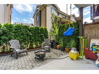 """Photo 20: 1 7428 EVANS Road in Sardis: Sardis West Vedder Rd Townhouse for sale in """"Countryside Estates"""" : MLS®# R2191400"""