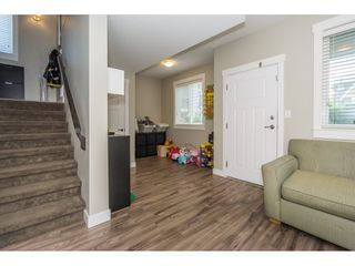 """Photo 17: 1 7428 EVANS Road in Sardis: Sardis West Vedder Rd Townhouse for sale in """"Countryside Estates"""" : MLS®# R2191400"""