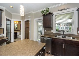 """Photo 5: 1 7428 EVANS Road in Sardis: Sardis West Vedder Rd Townhouse for sale in """"Countryside Estates"""" : MLS®# R2191400"""