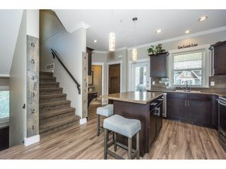 """Photo 7: 1 7428 EVANS Road in Sardis: Sardis West Vedder Rd Townhouse for sale in """"Countryside Estates"""" : MLS®# R2191400"""
