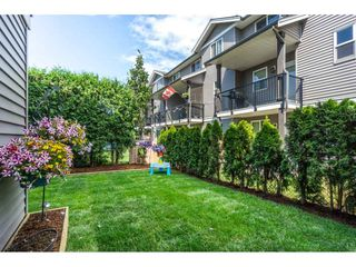 """Photo 18: 1 7428 EVANS Road in Sardis: Sardis West Vedder Rd Townhouse for sale in """"Countryside Estates"""" : MLS®# R2191400"""