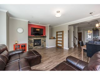 """Photo 9: 1 7428 EVANS Road in Sardis: Sardis West Vedder Rd Townhouse for sale in """"Countryside Estates"""" : MLS®# R2191400"""