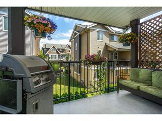 """Photo 19: 1 7428 EVANS Road in Sardis: Sardis West Vedder Rd Townhouse for sale in """"Countryside Estates"""" : MLS®# R2191400"""