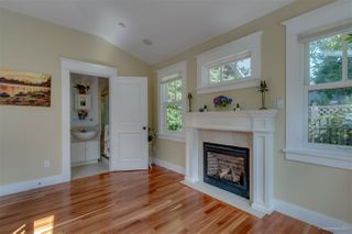 "Photo 10: 3532 W 5TH Avenue in Vancouver: Kitsilano Townhouse for sale in ""THE COTTAGE"" (Vancouver West)  : MLS®# R2191669"