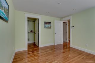 "Photo 13: 3532 W 5TH Avenue in Vancouver: Kitsilano Townhouse for sale in ""THE COTTAGE"" (Vancouver West)  : MLS®# R2191669"