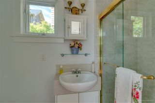 "Photo 11: 3532 W 5TH Avenue in Vancouver: Kitsilano Townhouse for sale in ""THE COTTAGE"" (Vancouver West)  : MLS®# R2191669"