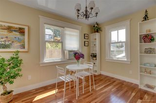 "Photo 4: 3532 W 5TH Avenue in Vancouver: Kitsilano Townhouse for sale in ""THE COTTAGE"" (Vancouver West)  : MLS®# R2191669"
