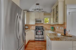 "Photo 3: 3532 W 5TH Avenue in Vancouver: Kitsilano Townhouse for sale in ""THE COTTAGE"" (Vancouver West)  : MLS®# R2191669"