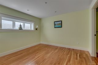 "Photo 12: 3532 W 5TH Avenue in Vancouver: Kitsilano Townhouse for sale in ""THE COTTAGE"" (Vancouver West)  : MLS®# R2191669"