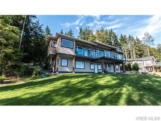 Photo 3: 2442 Lighthouse Point Road in SHIRLEY: Sk Sheringham Pnt Single Family Detached for sale (Sooke)  : MLS®# 370173