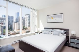 Photo 10: 907 1133 HOMER STREET in Vancouver: Yaletown Condo for sale (Vancouver West)  : MLS®# R2186123