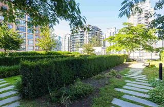 Photo 17: 907 1133 HOMER STREET in Vancouver: Yaletown Condo for sale (Vancouver West)  : MLS®# R2186123