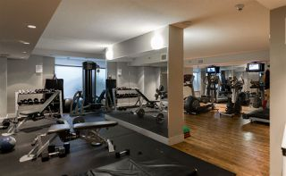 Photo 18: 907 1133 HOMER STREET in Vancouver: Yaletown Condo for sale (Vancouver West)  : MLS®# R2186123
