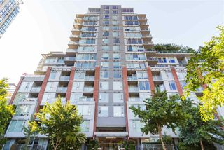 Photo 19: 907 1133 HOMER STREET in Vancouver: Yaletown Condo for sale (Vancouver West)  : MLS®# R2186123