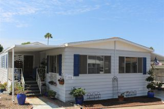 Photo 1: CARLSBAD SOUTH Manufactured Home for sale : 2 bedrooms : 7315 San Bartolo #369 in Carlsbad